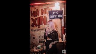 Hongkong1 - DJ GIN Remix   @KHU 13 Bùi Viện   #Shorts