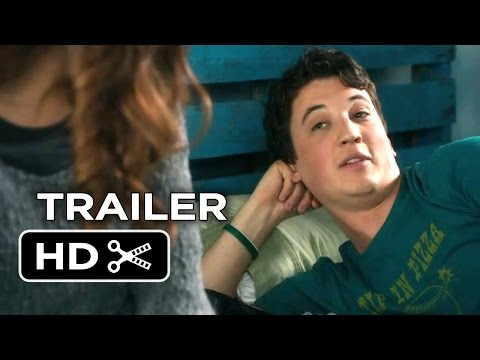 Two Night Stand  1 2014  Miles Teller, Jessica Szohr Romantic Comedy HD