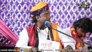HANSALA - Marwadi Desi Bhajan   Manaram Lambiya   Full VIDEO   Pabuji Rathore Live   1080p HD