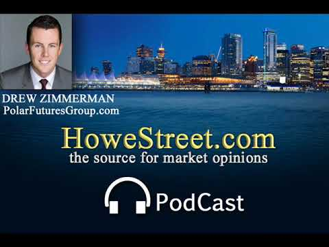 Oil Risk, Canadian Dollar. Drew Zimmerman - April 22, 2020