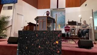 FBCC Worship Service Live Stream   11.15