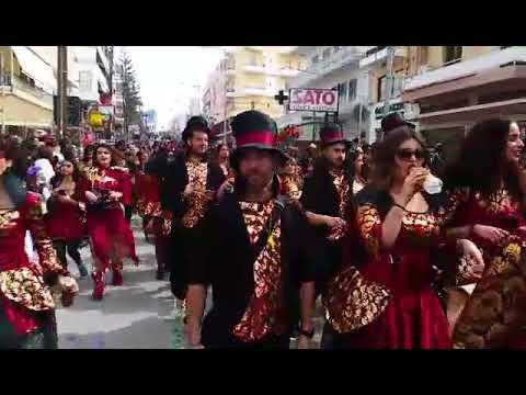 rethymniotiko carnavali 1