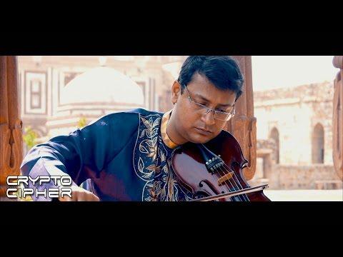 Breathtaking dynamic Indian Raga Violin| Raag Patdeep| Megh Sundar Mukherjee