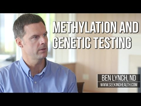 Genetic Testing, MTHFR & SIBO w/ Ben Lynch, ND