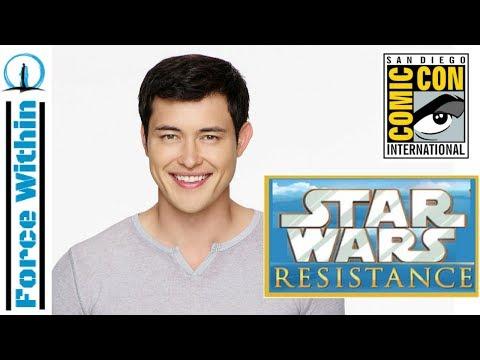 Star Wars Resistance News Bites - Star Wars Speculation