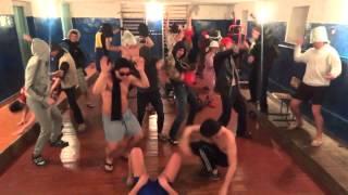 Студенты общежития Лизы-Чайкиной (УПП) УкрГАЖТ  Harlem Shake(Harlem Shake,хахаххах., 2013-03-03T13:44:53.000Z)