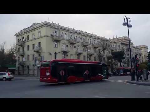 Баку  Проспект Н Нариманова