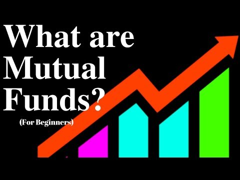 Introduction to Mutual Funds | What are Mutual Funds?