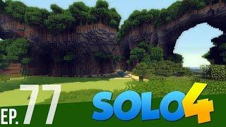 Minecraft SOLO 4 #77