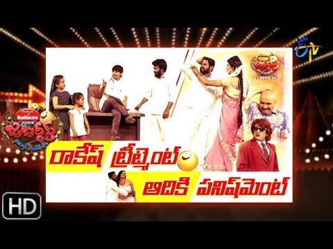 Jabardasth | 9th May 2019    | Full Episode | ETV Telugu