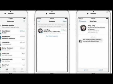 Will you miss Facebook's 'other' inbox?