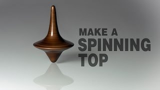 Make a Spinning Top
