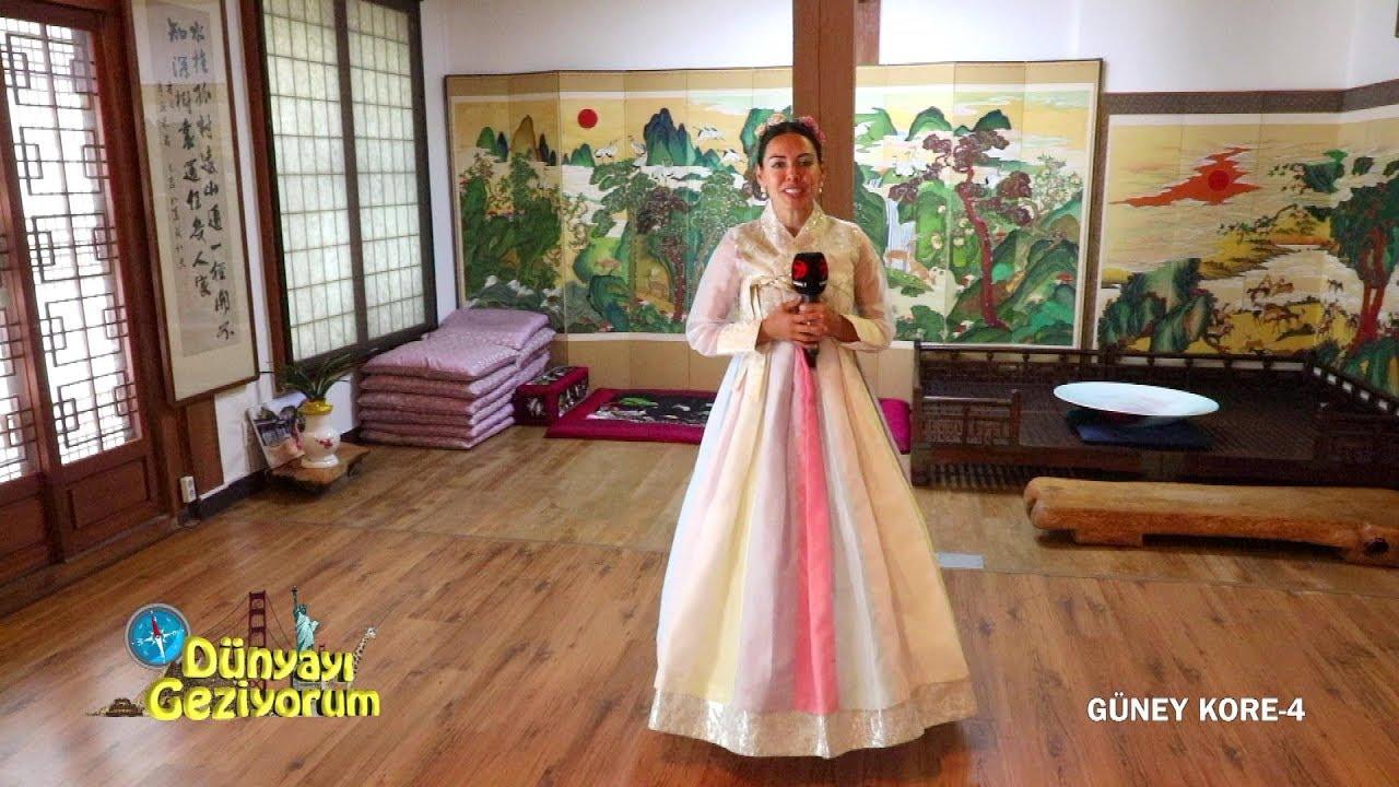 Dünyayı Geziyorum - Güney Kore-4