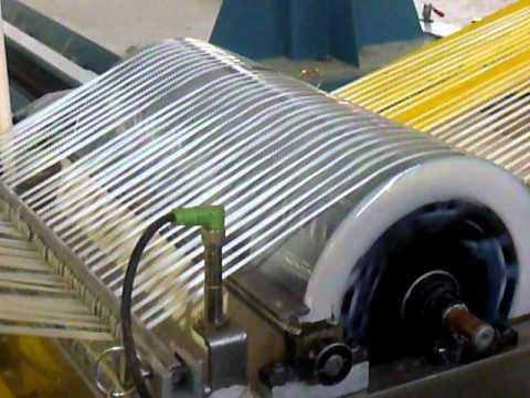 Phoenix Pump System for filling Winding Bath