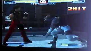 Bloody Roar 3 Casual Match  - PFTM vs Treone thumbnail