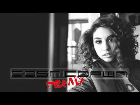 Alessia Cara - Here (Cosmic Dawn Remix)