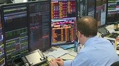 Global markets plunge after Brexit vote