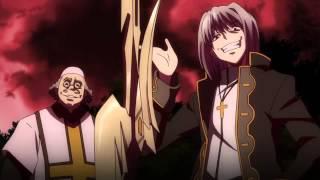 демоны старшей школы  2 сезон 5 эпизод  Trouble  Nika Lenina