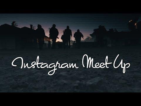 Instagram Photographers Meet Up Reno NV   Vlog 82