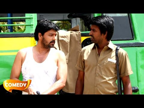| Soori Comedy Collection | Porrata Soori Comedy