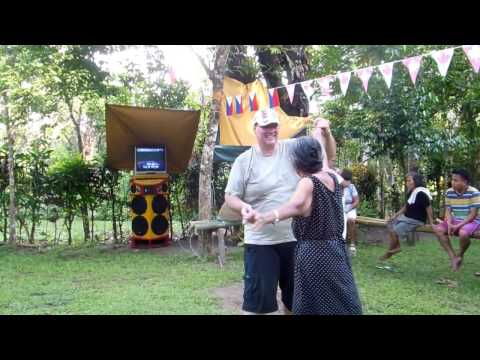 Karaoke At Mama's Farm 2016-07-17 Video 5