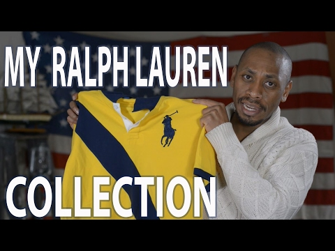 Grand Opening Ralph Lauren Home ( Galerie46).mpg