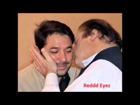 Nawaz shriaf real face