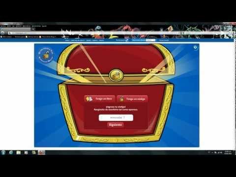 Nuevos Codigos Reutilizles en club penguin y trucos 2/2 ()