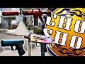 NUEVAS ARMAS | CHOP SHOP COLLECTION!