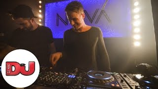 Dannic, Dyro & Kill The Buzz LIVE DJ Sets from DJ Mag ADE Showcase