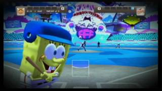 NickToons MLB Review (Wii)