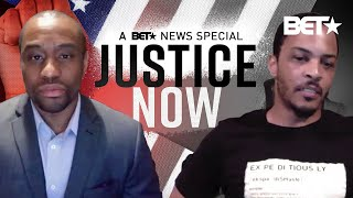 Racism Shortens The Black Life Span | Marc Lamont Hill, T.I. & More On George Floyd & Justice