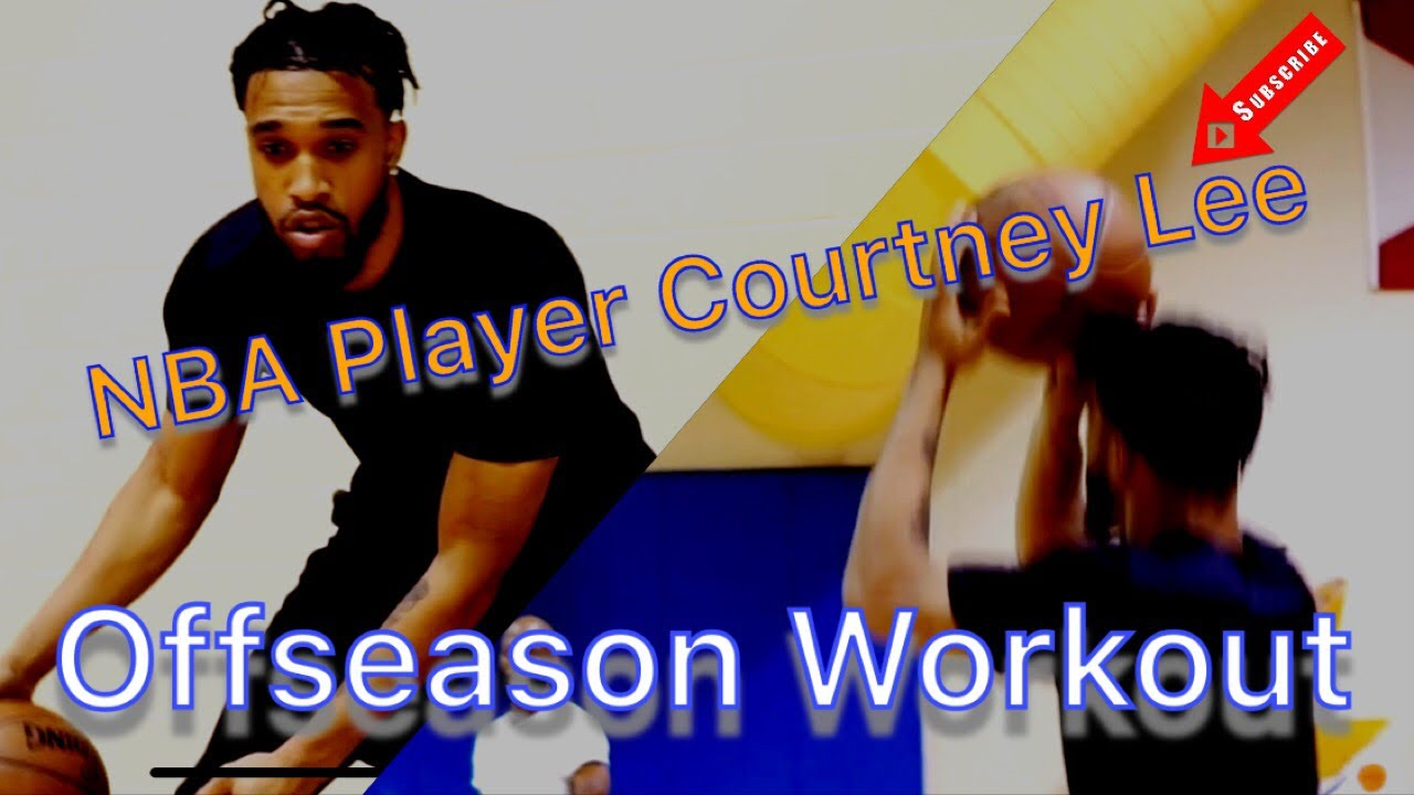courtney lees offseason workouts - 1280×720