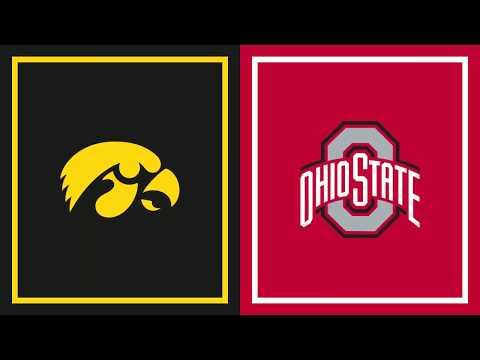 first-half-highlights:-ohio-state-at-iowa- -b1g-basketball