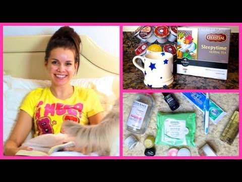 Download Get Ready With Me! ♥ My Bedtime Routine Pics