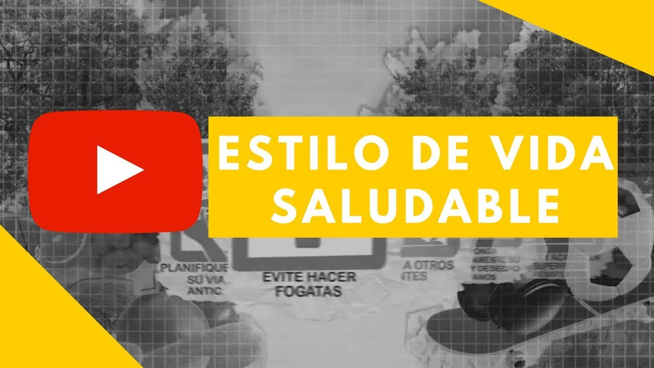 Estilo De Vida Saludable Desafío Broco Youtube