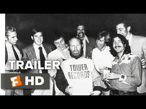All Things Must Pass Official Trailer 1 (2015) - Documentary HD