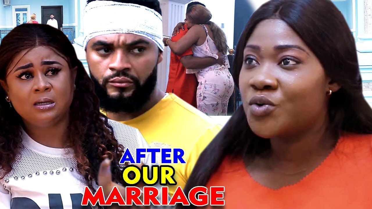 Download After Our Marriage NEW MOVIE Season 3&4 - Mercy Johnson 2020 Latest Nigerian Nollywood Movie