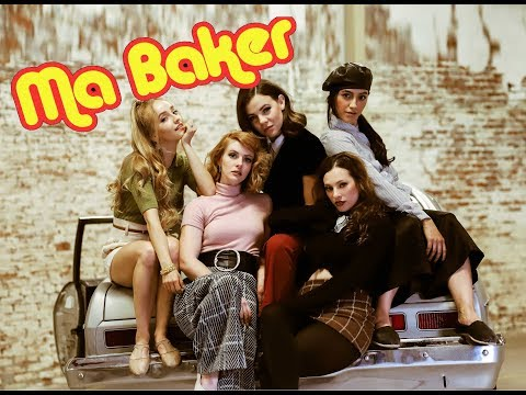 MA BAKER -