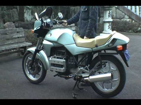 hqdefault bmw k75 1986 sound youtube BMW K75 Specifications at suagrazia.org
