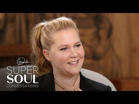 Oprah Praises Amy Schumer's I Feel Pretty | SuperSoul Conversations | Oprah Winfrey Network