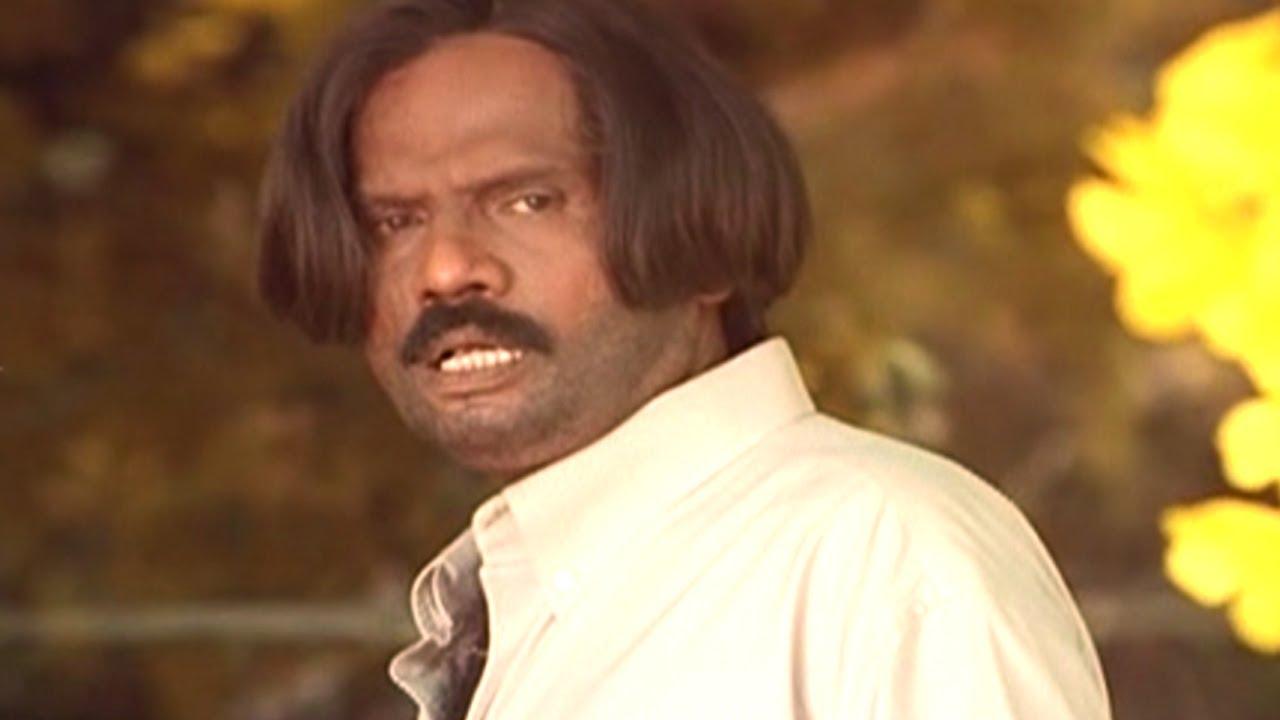 chinni jayanth father