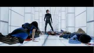 Милла Йовович (Milla Jovovich) в Обитель зла - Возмездие