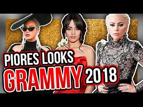 OS PIORES LOOKS DO GRAMMY 2018 | Diva Depressão