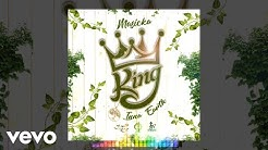 Masicka - King Inna Earth (Official Audio)