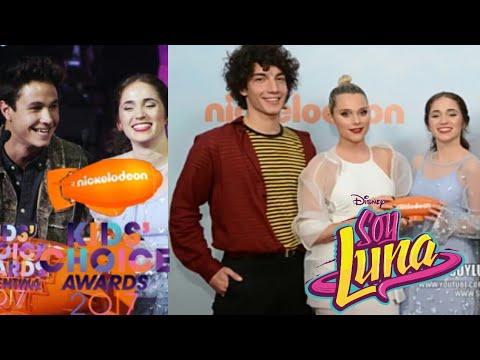 Les grands gagnants de Kids Choice Awards 2017 !