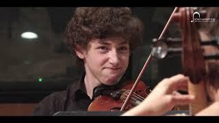 Beethoven / String Quartet No.11 / Goldman Programme / Jerusalem Music Centre