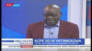 Motokeo ya KCPE 2018 yatangazwa:Frank Otieno azungumzia mtihani wa KCPE 2018