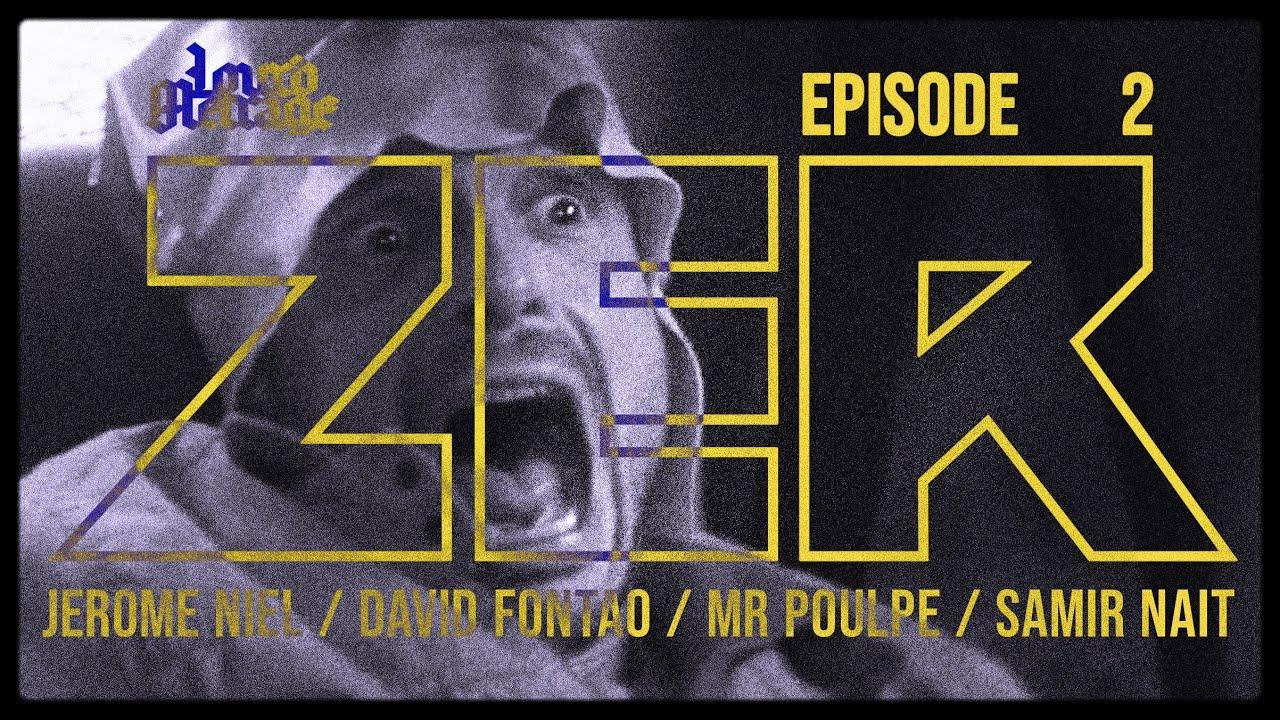 ZER - EPISODE 2 - LOURD METRAGE