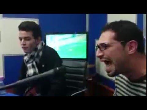 video zanga crazy